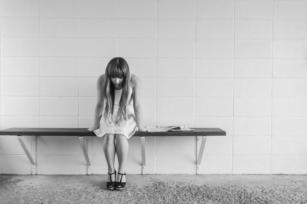 Rheuma: Wie die Angst vorm Tod uns lähmt wirklich zu leben